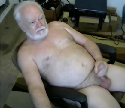 grandpa play on cam (no cum) What to write in about me section
