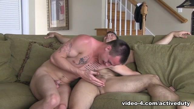 Axl, Dallas & Thomas Military Porn Video Busty romanian porn