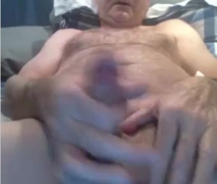 grandpa stroke and cum and show his ass Niagara personals