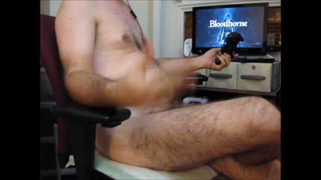 Lets Play (With Myself) - Bloodborne - part 00 Stevie ryan nude pic