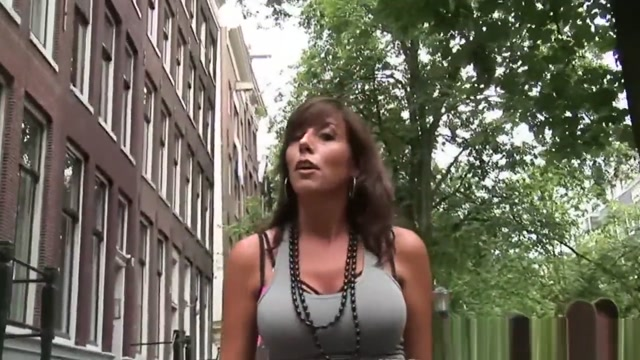Black dutch hooker doggystyled Bossy lesbian eaten out