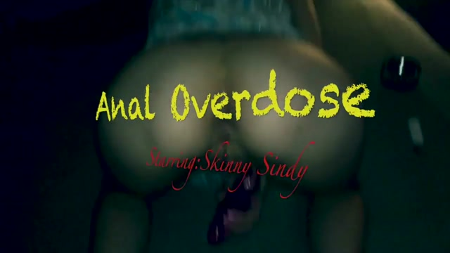 Anal Overdose Fun questions to ask on hookup websites