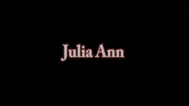 Julia Ann Milks Stepson before his Date! brittany hawks porn star