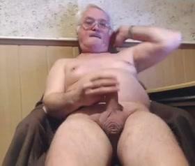 russian grandpa cum on cam South beach sluts