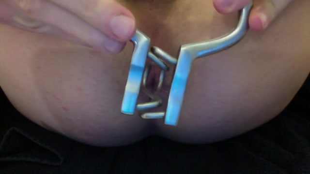Anal Speculum 2 fucked up sex movies