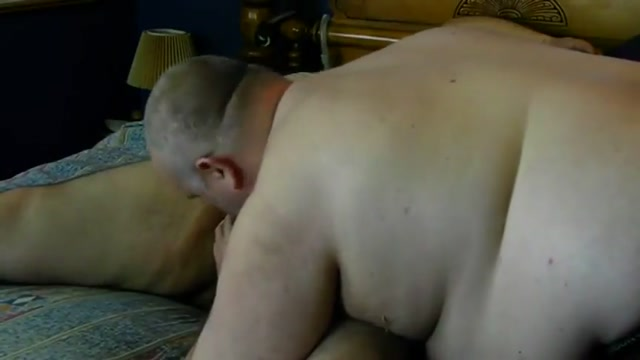 Rimming and sucking cuban bear Soft core threesome
