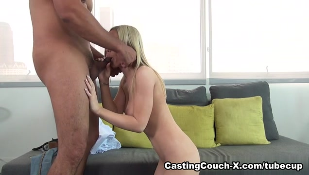 Angel - CastingCouch-X