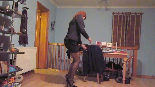 Wearing a sexy black mini skirt suit search amateur pov amateur mature real porn homemade 94