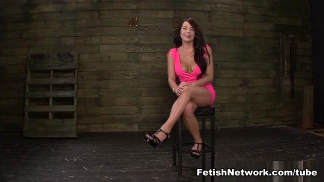 Kali Kavalli Cant Get Enough Rope Bondage, Deepthroat BJ, Rough Sex & Cum Facial - SexualDisgrace Hot japanese booty