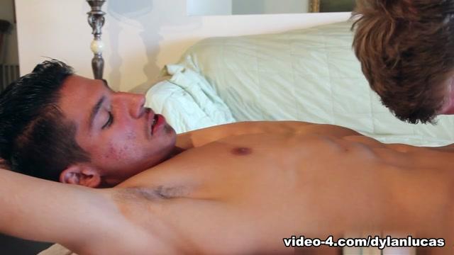 Seth Bond & Julian Cruz in Julian Cruz Tops Seth Bond Video Myers briggs four temperaments