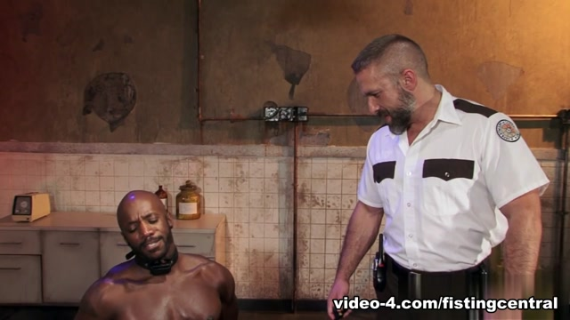 The Trustees featuring Race Cooper, Dirk Caber Village aunties hot nude sex photos