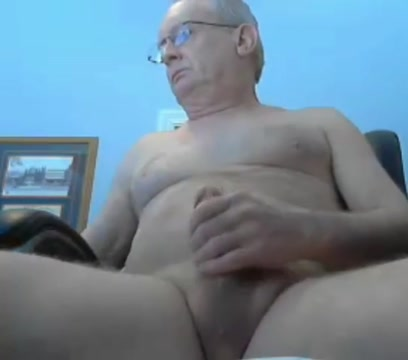 grandpa long stroke and cum on cam free stream porn divx