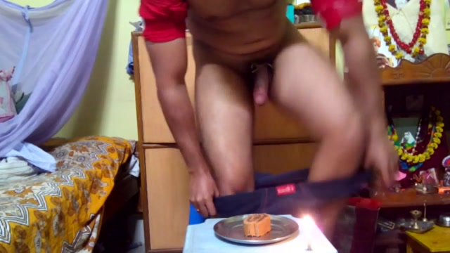 merry christmasmas cum-pastry Hot mature men fucking