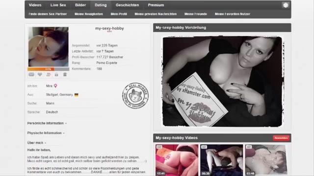 Mira zum Orgasmus gefickt face to face gay