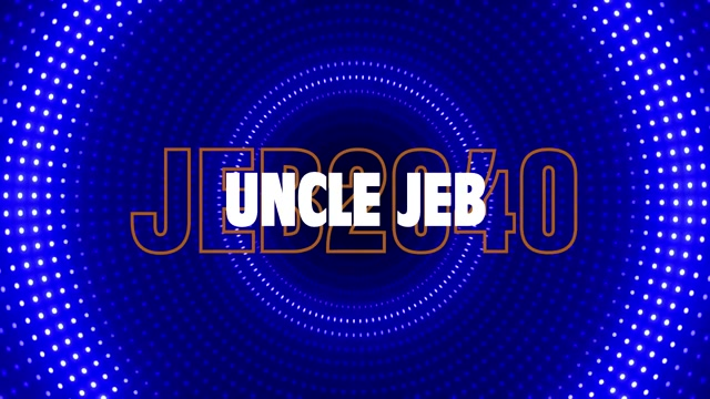 Uncle Jeb - A PYT Smorgasbord 12! Online dating cerebral palsy