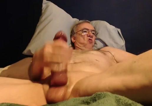 big cock grandpa stroke on cam (no cum) sluts fucking big dicks