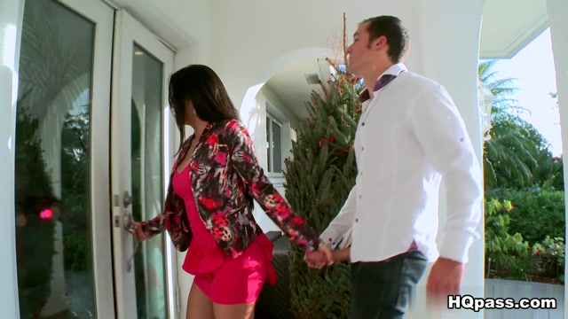 Sean Lawless & Alejandra Leon in Voluptuous figure - BigTitsBoss Lexi Kartel and Maserati XXX Gloryhole
