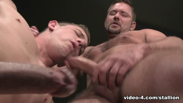 Andrew Justice & James Ryder in Balls Deep Video Sex stores that sell vaginal drops