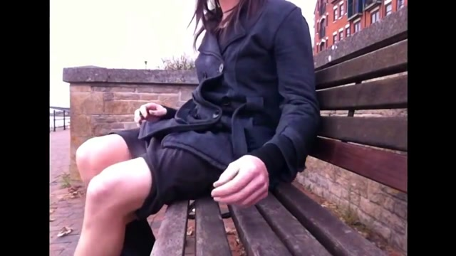 tranny public flashing stripping son and mom fucking video