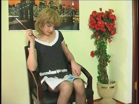 CD in Waiting Room Pelvic bloated and frequestion peeing