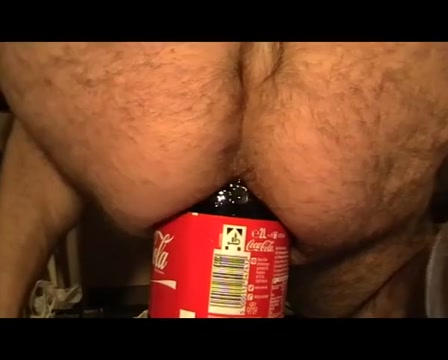 1st try 68oz bottle insertion - 1. Versuch 2L Flasche anal Lesbian medical exam literotica story archives