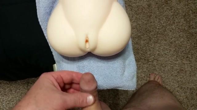 Fucking rubber pussy 2 Ebony bbw huge titties