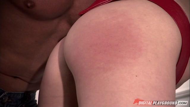 Shay Jordan & Tommy Gunn in Deeper 10, Scene 3 Milf big tits boobs tube