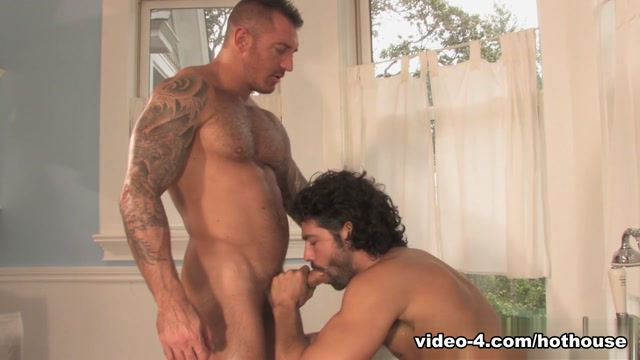 Francesco DMacho & D.O. in Giants - Part 1 Video Alyssa johnston texas dating
