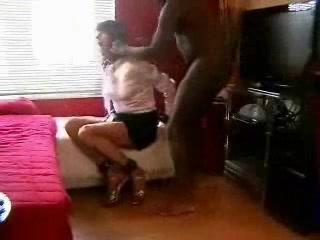 metallic metallic servitude,gag,anal used by BBC S&M Fetish A-Hole Gape transvestite ass big dick fuck