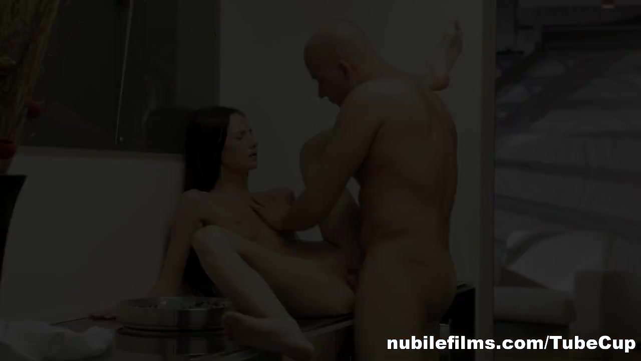 NubileFilms Video: Sexual Attraction Big butt redheads xxx
