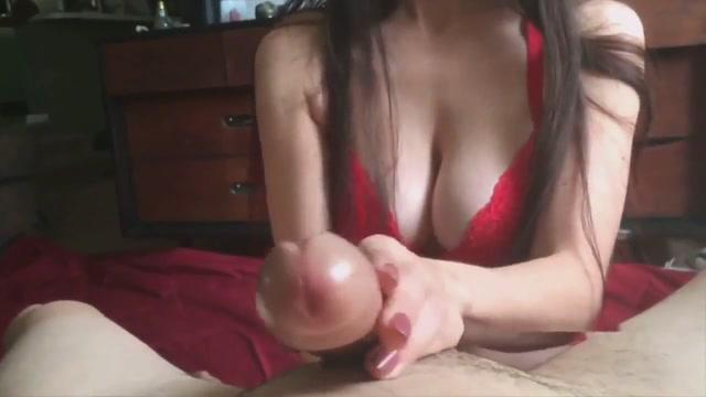 Amazing Tits Raven Haired Goddess Handjob audrey bitoni free porn videos