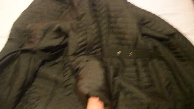 Wife friends jacket sneaky wank and cum Sexy hot mamata aunty fucking