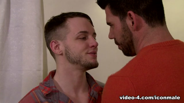Billy Santoro & Colton Grey in Daddys Big Boy Video Pearl Diamond is being nicely pleased