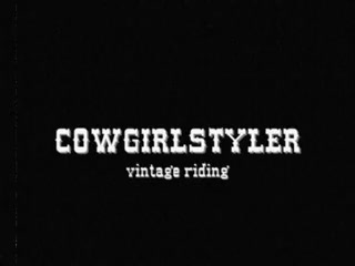 CGS - VINTAGE RIDING 4 http xhamster gay com