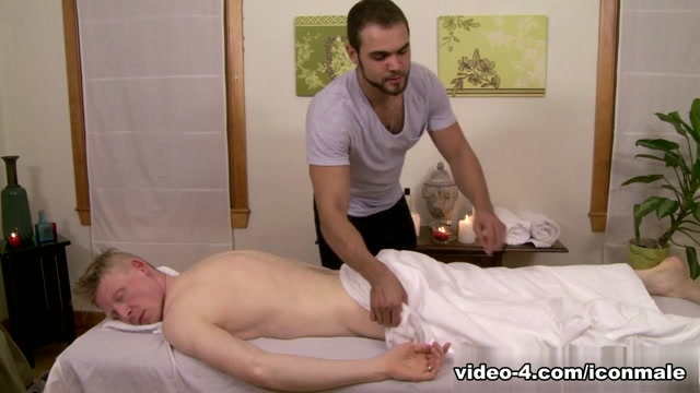 Rob Yaeger & Brock Avery in Gay Massage House 3 Video Registered sex offenders in hayti sd