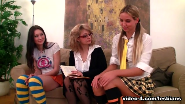 Maya & Alina in Students pass lesbian exam by stripping, fingering pussies and kissing - SheMadeUsLesbians xxx quick drow engine