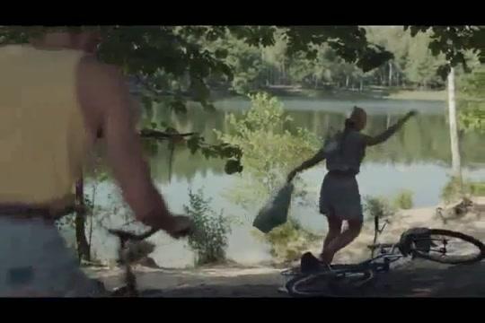 Deutschland 83 (2015) hot scenes kim kardashian x videos