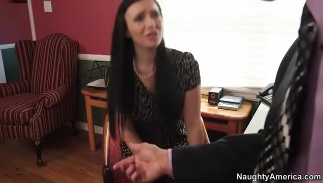 Hired more for her pussy than her brains shu qi fucked hard
