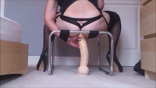 Tranny big anal dildo Lesbian Pussy Videos