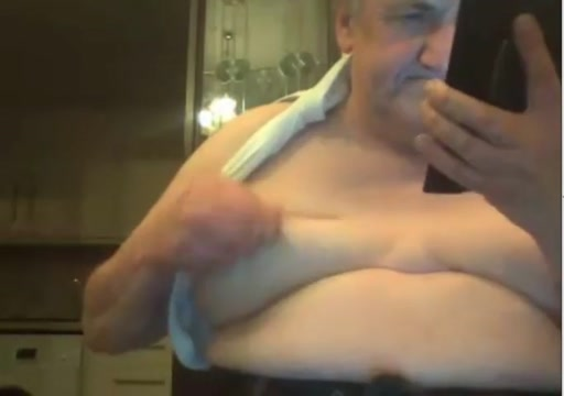 grandpa show his body on cam girl fucking tow hitch