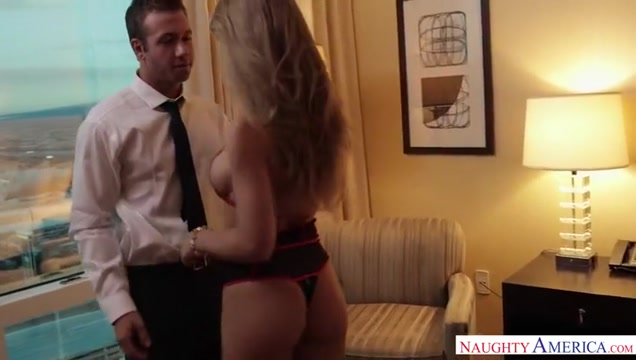 Nicole Aniston in my service this night sex sex porn unwanted cum rides