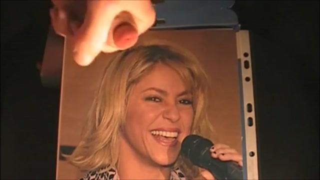 shakira tribute compilation Sex for money in Nazareth