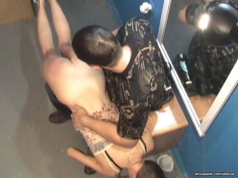 Dirty Spank Video: 03b