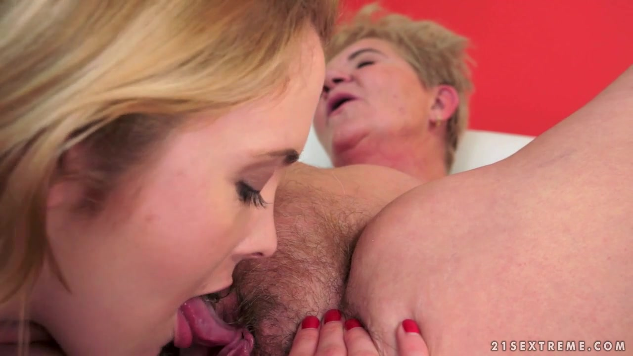 21Sextreme Video: The art of love Boob with long nipples