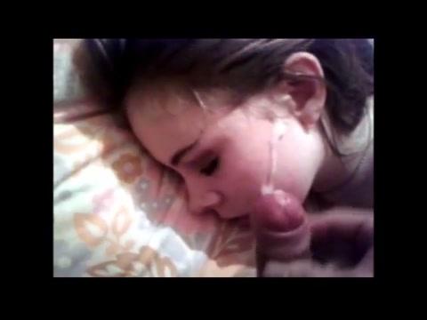 Dunkcrunk amateur facial compilation Episode 120