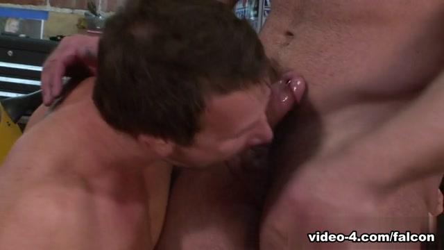 Crotch Rocket XXX Video: Cameron Adams, Samuel Colt dumb nude girls fucking
