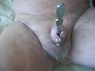 cock play with a 22-7.3mm van Buren sound el video porno de yenni rivera