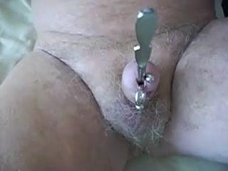 cock play with a 22-7.3mm van Buren sound Czech street anal sex