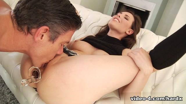 Casey Calvert & Mick Blue in Gaping 101 Video