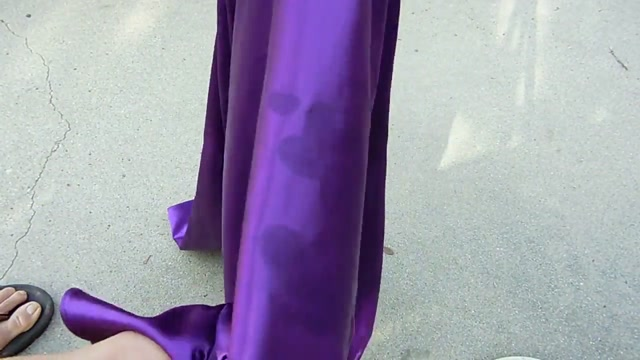 Sam Prom Dress gets Roughed up Out Back. Wife Fucked Hard By Black Cock